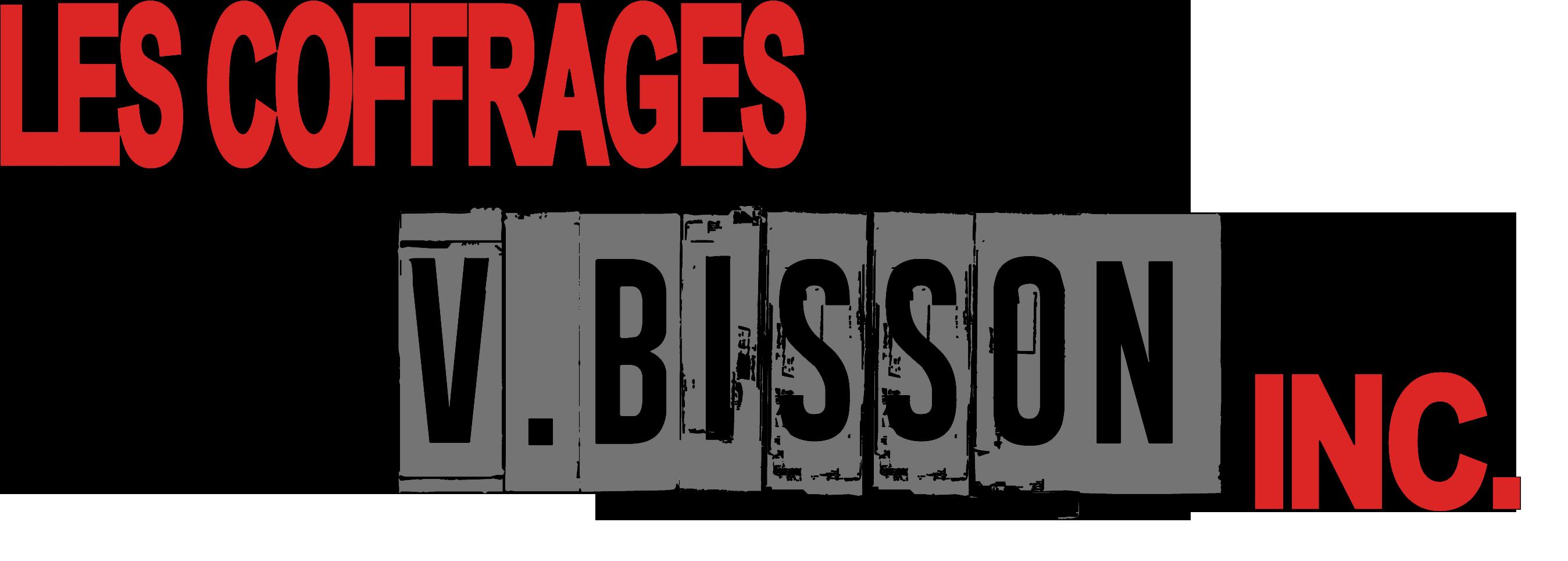 Les Coffrages V. Bisson